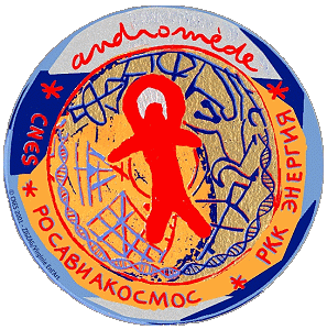 Androméde patch