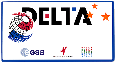 Delta patch