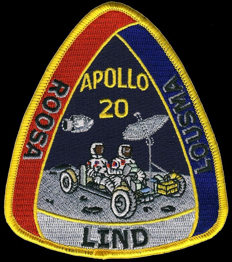 Apollo 20 amp The Alien Mothership  Auricmedia  Blogmans