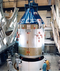 Apollo 7 integration