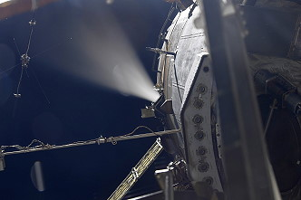 ISS reboost by Progress MS-08