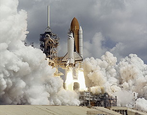 STS-78 launch
