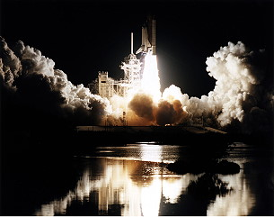 STS-81 launch
