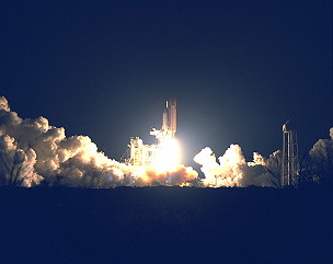 STS-84 launch