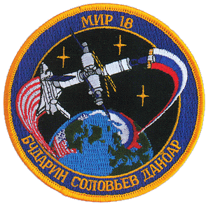 Patch Mir-18 backup