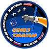 Patch Soyuz TMA-19M