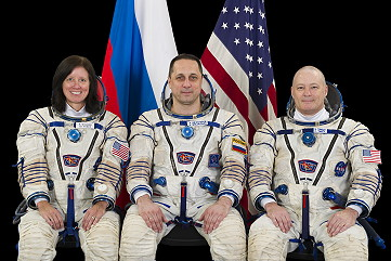 Crew ISS-54 backup