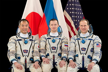 Crew ISS-61 (backup)