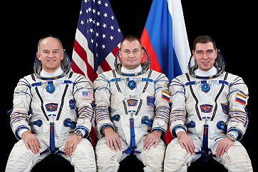 Crew ISS-44 backup