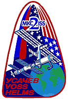 Patch ISS-03