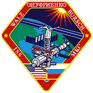 Patch ISS-04