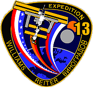 Patch ISS-13