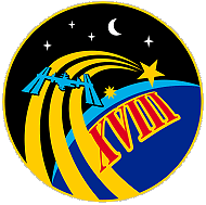 Patch ISS-18