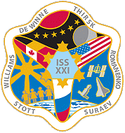 Patch ISS-21