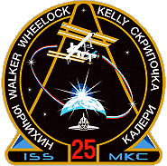 Patch ISS-25
