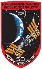 Patch ISS-28