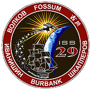 Patch ISS-29