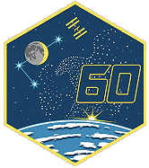 Patch ISS-60