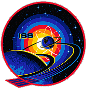 Patch ISS-63